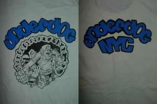 2007 Underdog Tour Concert Shirt M Thrash Metal Slayer DRI SOD