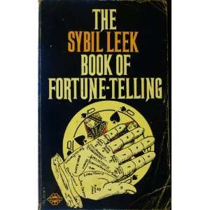 Book of Fortune Telling (9780583120364): Sybil Leek: Books
