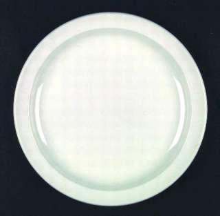 Midwinter Ltd STONEHENGE WHITE Dinner Plate