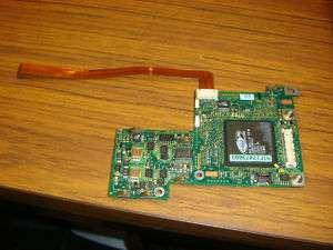 DELL LATITUDE C600/C500 PPO1L VIDEO CARD RAGE 8MB