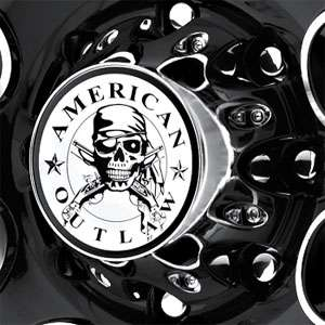 New 16X8 8x170 American Outlaw Patrol Wheels/Rims