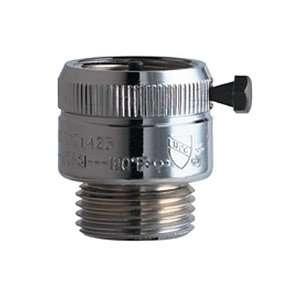 Chicago Faucets E27JKCP In Line Vacuum Breaker Hose Thread
