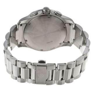 Victorinox Swiss Army Mens Chrono Classic Stainless Steel Watch