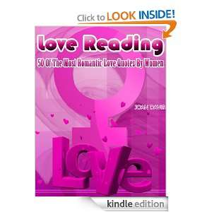 Romantic Love Quotes By Women: Joan Davis:  Kindle Store