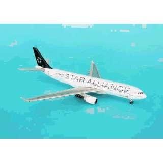 Phoenix Tap A330 200 1/400 Star Alliance REG#CS TOH:  Home