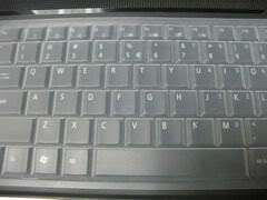 TPU Laptop keyboard cover skin Lenovo IdeaPad S12 K23
