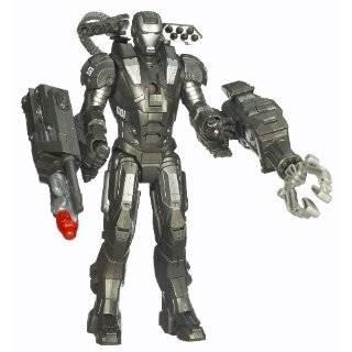 Iron Man Repulsor Power Iron Man War Machine