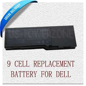 New Laptop Battery for DELL Latitude D800 Precision M60