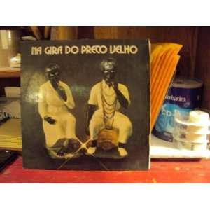 Na Gira Do Preto Velho [Brazil Voodoo Umbanda] Various