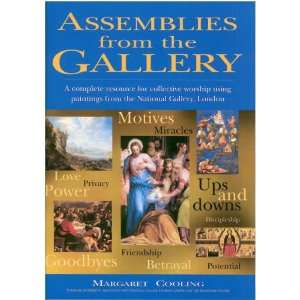 Assemblies from the Gallery (9781851753352): Margaret Cooling: Books