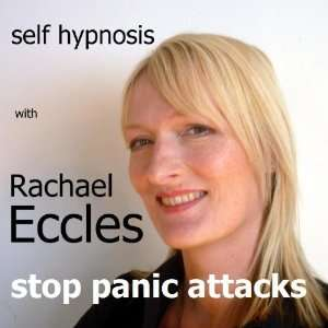 Stop Panic Attacks, Hypnotherapy CD: Rachael Eccles:  Books
