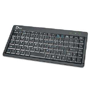 NEW USB Ultra Slim Mini Keyboard (Input Devices): Office Products