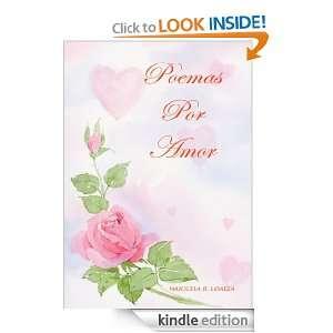 Poemas Por Amor (Spanish Edition): Maricela Loaeza:  Kindle