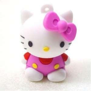 New Pink Hello Kitty 16 GB USB Flash Drive