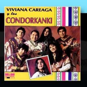 Viviana Careaga Y Los Condorkanki Viviana Careaga