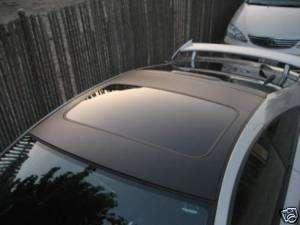 Celica Roof Wrap Decal Hood Vinyl Sticker Overlay trd