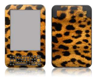 Kindle 3 / Keyboard Skin Case Cover Decal