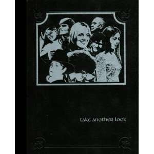 ) 1975 Yearbook Paso Robles High School, Paso Robles, California