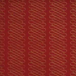 Swash Stripe V102 by Mulberry Fabric: Home & Kitchen