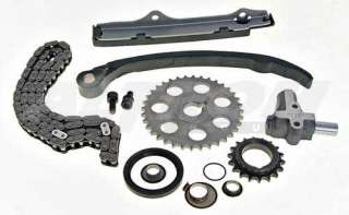 Nissan KA24E Japanese OEM OSK timing chain kit