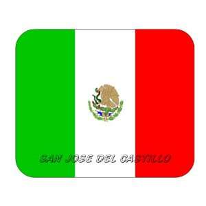Mexico, San Jose del Castillo Mouse Pad: Everything Else