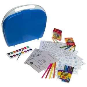 Art Studio Set: Toys & Games