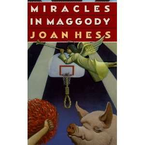 : Miracles in Maggody (9780786110346): Joan Hess, Mary Lechter: Books