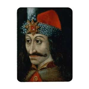 Vlad the Impaler (Vlad VI of Wallachia)..   iPad Cover