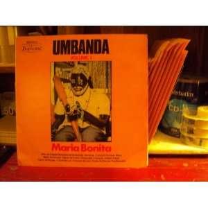 Umbanda Bolume 1 [Brazil Voodoo] Maria Bonita Music
