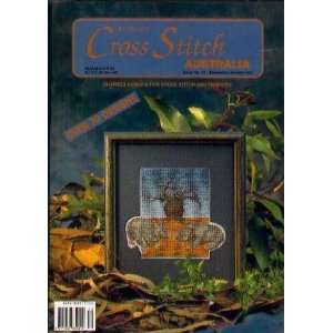 Jill Oxtons Cross Stitch Australia   Issue No. 12