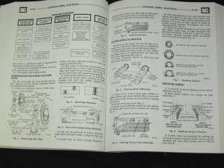 1982 Chrysler Plymouth Dodge FWD Shop Manual NOS 2pcs