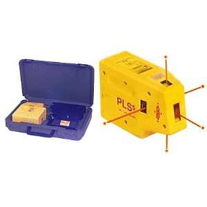 CRL PLS5 Deluxe Laser Alignment Tool Kit Home Improvement