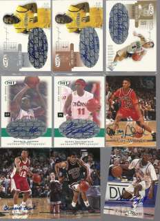 MY BASKETBALL COLLECTION JERSEY PATCH RC AUTO RELIC KOBE BRYANT CHROME