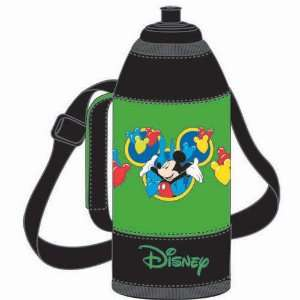 Disney Mickey Mouse Icon Balloon Water Bottles  Kitchen