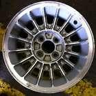 Wheels Ford Mustang GT Pair Turbine