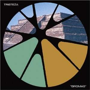 BROMAS [Vinyl] TRISTEZA Music