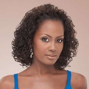 Outre Synthetic Hair Half Wig Leela Health & Personal