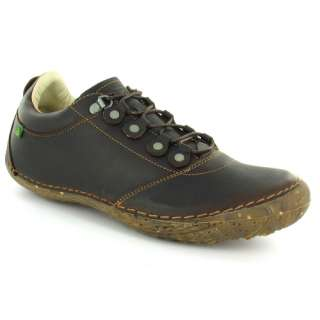 El Naturalista Trillo n612 Mens Leather Shoes Brown