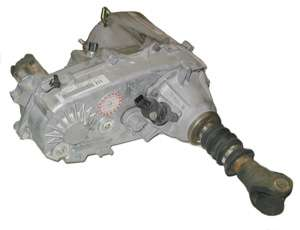 Jeep NP231 Transfer Case Clean & Rebuilt New Process Vendor Gear Dodge