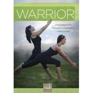 Warrior Workout Leah Sarago, Suzanne Bowen, Ed Lamberg Movies & TV
