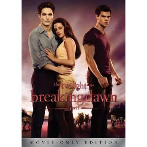 Stewart, Robert Pattinson, Taylor Lautner, Bill Condon Movies & TV
