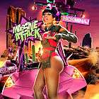Nicki Minaj H B I C Head B tch Charge OFFICIAL Mixtape Album CD
