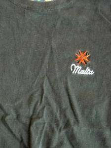 KNIGHTS MALTA medium T shirt Maltese Cross Hospitaller