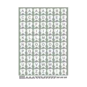 Karen Foster Dentist/Orthodontist Cardstock Stickers 5.5