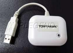 USB Receiver Dongle for Wii Tony Hawk SHRED Skateboard