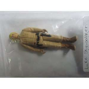 Luke Skywalker Bespin 1980 figure Everything Else