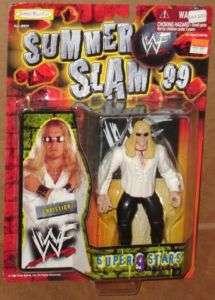 WWF WWE Christian Cage Series 9 Figure MOC WCW ECW TNA