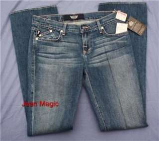 Rock & Republic Kasandra Flare Jeans (23) bizarro blue