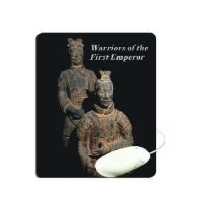 Mouse Pad Terra Cotta Warrior