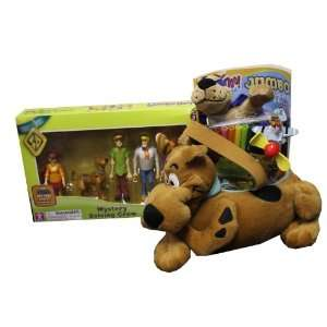 SCOOBY DOO Ultimate Gift Basket  Ideal For Birthday, Christmas